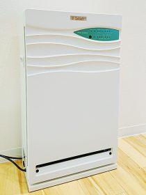 空気清浄除菌脱臭装置
